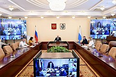 В Хабаровском крае снова вводят «антиковидные» ограничения