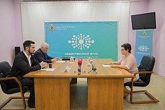 Наблюдатели обеспечат прозрачность и честность сентябрьских выборов в Хабаровском крае