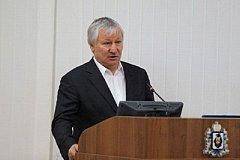 Хабаровский депутат вошел в сотню богатейших чиновников по версии Forbes