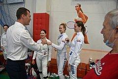 Хабаровский край стал центром подготовки к Олимпиаде