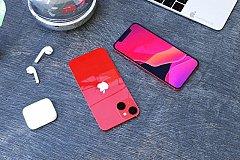 iPhone 13 получит функцию постоянно включенного дисплея
