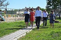 «На людей обратили внимание» - общественники о смене подходов команды Дегтярёва к системе ТОС
