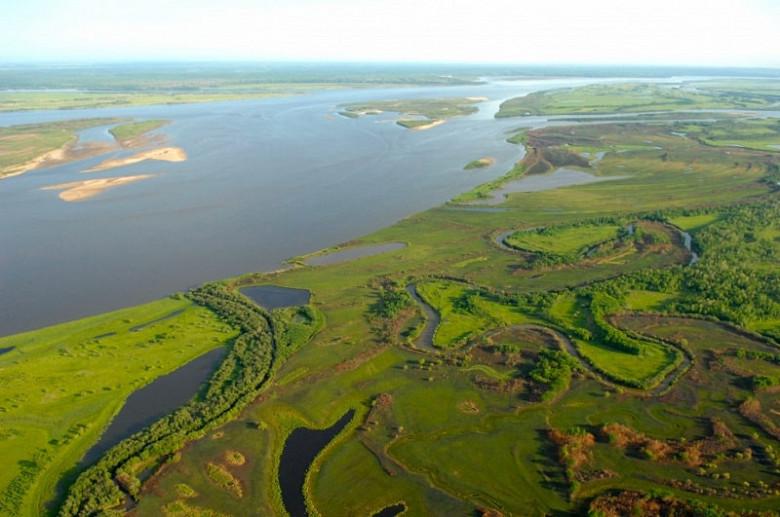 Уровень воды в Амуре снова может подняться до отметки неблагоприятного уровня фото 2