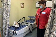 Новое оборудование поступит в краевые центры реабилитации