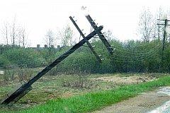 В поселке Джонка Нанайского района поменяют электросети этой осенью
