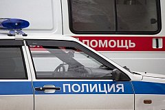 В Хабаровском крае Toyota врезалась в стоящий грузовик, водитель погиб на месте
