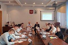 В Хабаровском крае власти и коммерсанты вместе ищут новые ниши для развития бизнеса