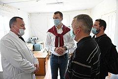 Новый детский сад и амбулаторию построят в самом северном селе Хабаровского края
