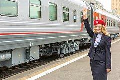 Хабаровчане смогут ездить на поездах дальнего следования с «семейной скидкой»