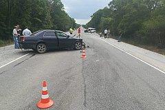 """Пять человек пострадали в результате """"пьяного"""" ДТП на трассе Владивосток - Хабаровск"""