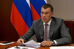 Снижение цен, поддержка фермеров и строительство объектов: итоги визита Дегтярева в Охотск