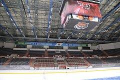 В Хабаровске к новому хоккейному сезону готовят ледовые арены