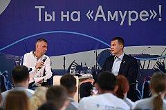 Дегтярев: Без молодежи нет будущего, и мы это отлично понимаем