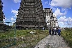 Новая Хабаровская ТЭЦ-4 начнет работать уже в 2024 году