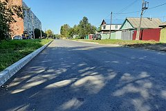 Дополнительные 800 млн рублей из федерального бюджета помогут привести к нормативу 57 км дорог в регионе