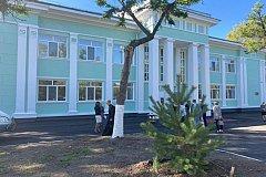 В Хабаровске открылся первый хоспис для ухода за тяжело больными пациентами