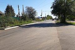 В этом году в Комсомольске-на-Амуре власти отремонтируют рекордное количество дорог
