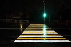 В Хабаровском крае пешеходные переходы через дороги становятся безопаснее