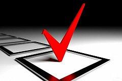 Предварительные итоги выборов подведены в Хабаровском крае