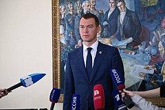 Михаил Дегтярев заслуженно победил на выборах губернатора Хабаровского края — эксперт