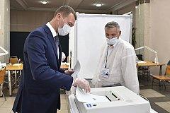 Итоги выборов в Хабаровском крае: высокая явка и легитимная кампания