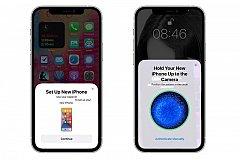 Озвучен лучший способ перенести данные со старого iPhone на новый iPhone 13