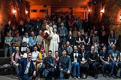 Более 3,5 тысяч зрителей посетили II фестиваль театров Дальнего Востока