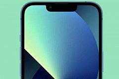 Face ID на iPhone 13 не работает, если экран заменен на неоригинальный