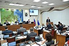 Михаил Дегтярев сделал первые кадровые назначения в правительстве Хабаровского края