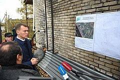 В Бикине начинается масштабная модернизация системы водоснабжения