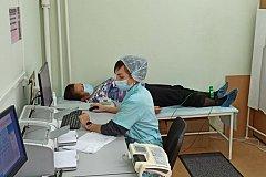 «Центр здоровья» появился в Южном микрорайоне Хабаровска
