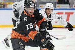 В Хабаровском крае ввели обязательные QR-коды при посещении хоккейных матчей