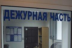 Уголовное дело завели на начальника районного отдела полиции в Хабаровском крае