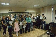 Фестиваль творчества людей с ограниченными возможностями прошел в Хабаровске