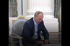 Путин высказал свое мнение о тех, кто пренебрежительно относится к истории страны и ветеранам