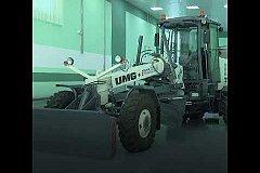 Настоящие практические навыки будут получать студенты Хабаровского дорожно-строительного техникума