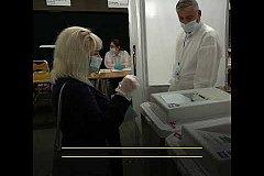 Выборы в Хабаровском крае проходят в штатном режиме